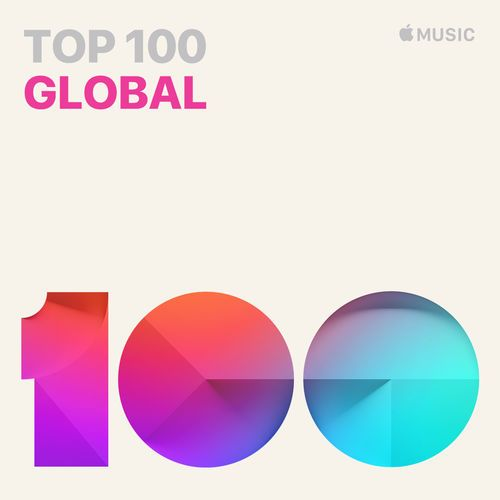 What are the top 100 songs on itunes