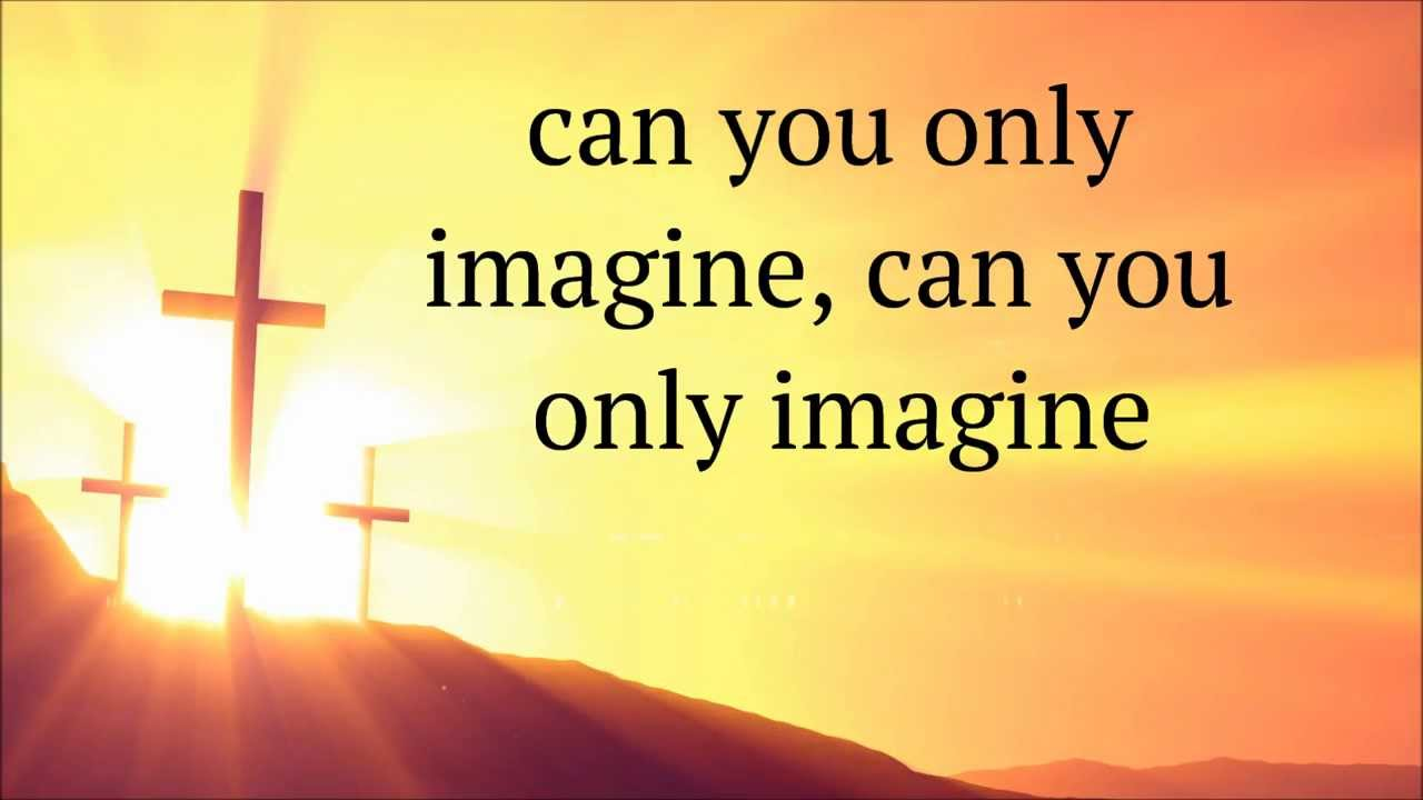 L can only imagine