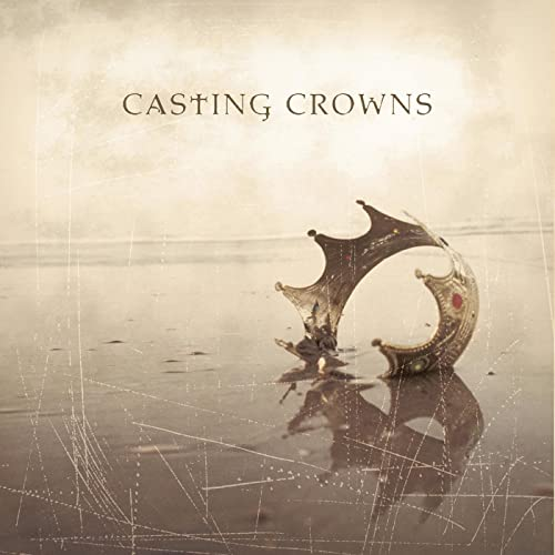 Casting crowns new music