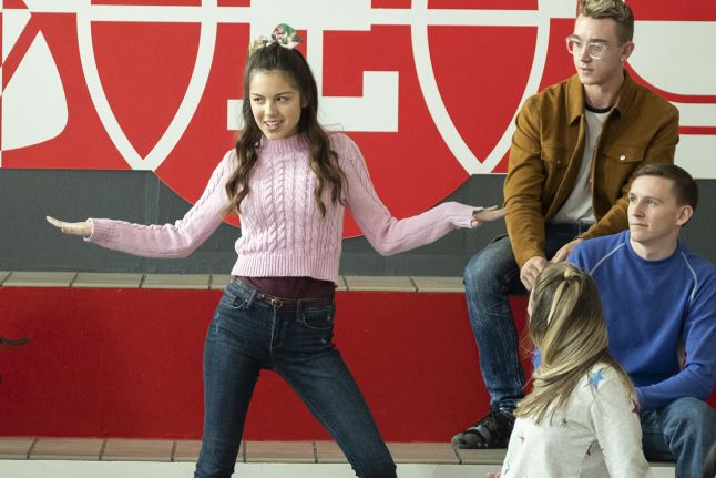 High school musical the musical the series new episodes