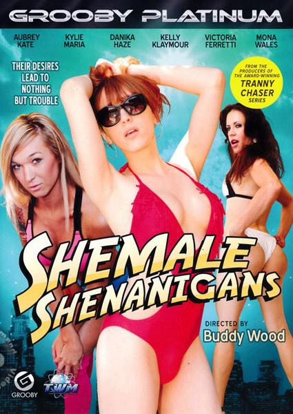 Shemale movie titles