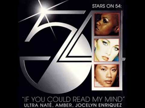 If you could read my mind stars on 54